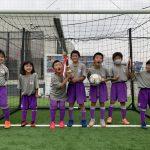 """<span class=""""title"""">1・2年「ATADURA Fun Cup U-8」優勝</span>"""