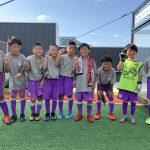 """<span class=""""title"""">3年A「ATADURA Fun Cup(5人制フットサル)」</span>"""